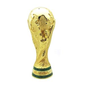 サッカーワールドカップが開幕しました。