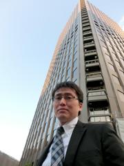 【神戸・三宮】梅山税理士法人 スタッフ:南野 剛志